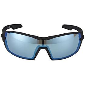 Kask KOO Cykelbriller inkl. 2 glas Superblue and Clear sort